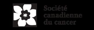 Logo - Société Canadienne du Cancer