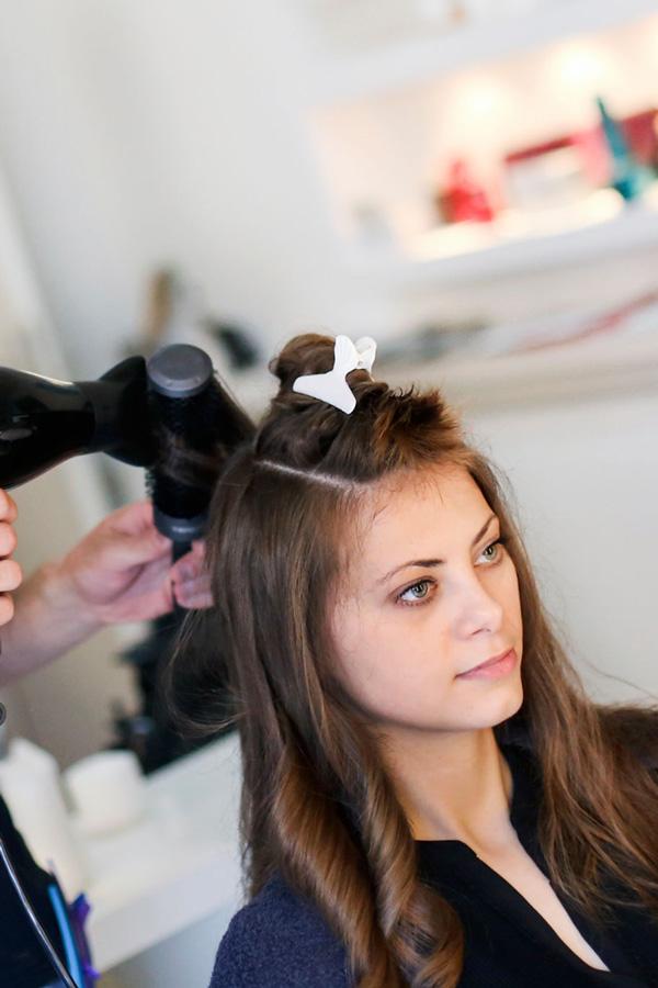 Salon Coiffure Distinctive - Coupe et brushing pour femmes à Québec