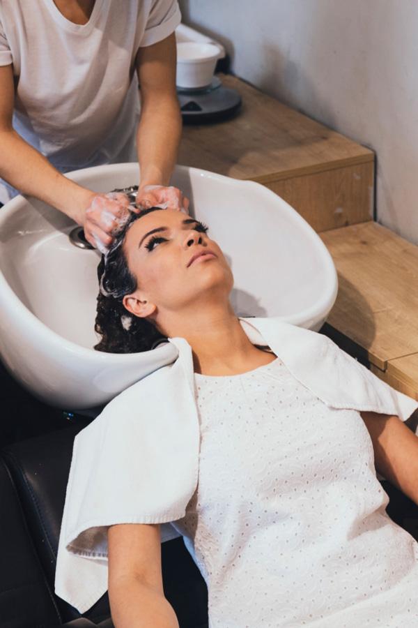 Salon Coiffure Distinctive - Nos services de coiffure pour femmes à Québec