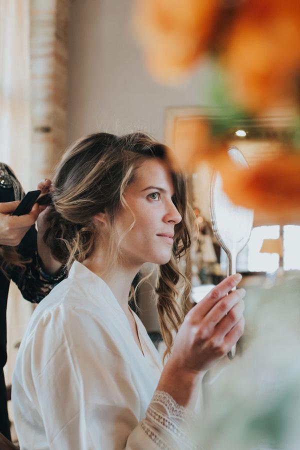 Salon Coiffure Distinctive - Nos services pour les événements