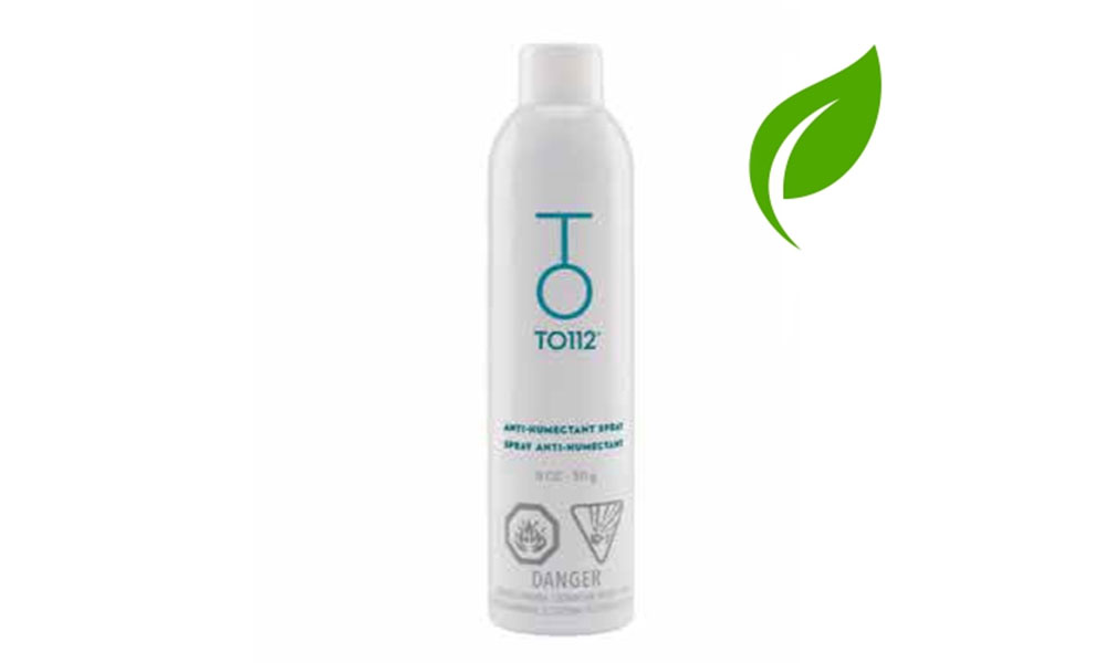 Produits pour coiffer sa frange - Spray humectant