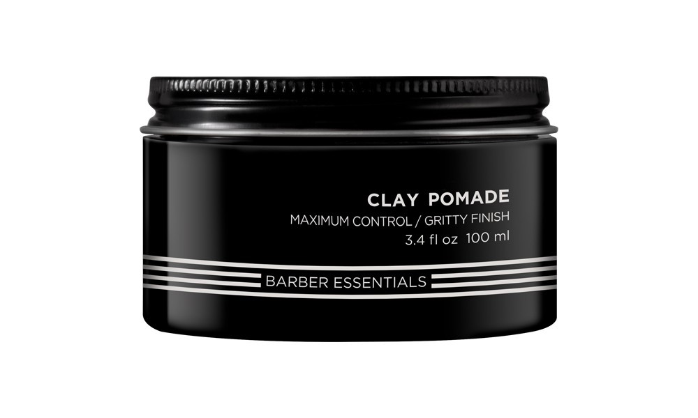 Clay pommade d'argile 100ml Redken Brews