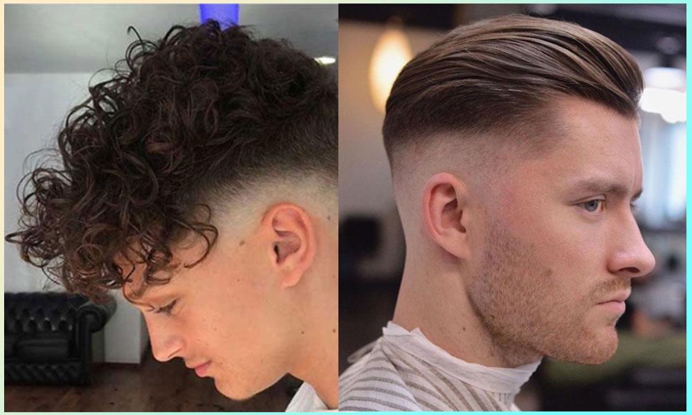Comment coiffer ses cheveux pour hommes