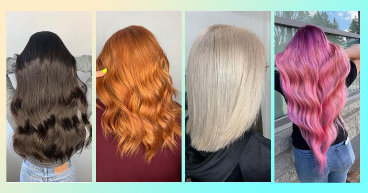 Coloration des cheveux ratée - trucs et astuces d'une coiffeuse