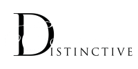 Coiffure Distinctive Logo